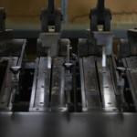 生産体制の充実